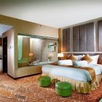 Gambar Foto Fasilitas Hotel Grand Artos Magelang Junior Suite Room