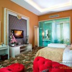 Gambar Foto Fasilitas Hotel Grand Artos Magelang Kamar Royal Suite Room